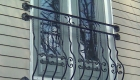 hollywood als frans balkon