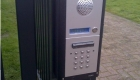 Videx gsm intercom met pincode tableau